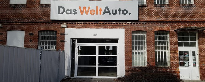 Louda Auto a.s. Svitavy